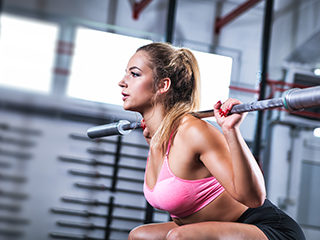 These 5 <strong>exercises</strong> can help girls lose <strong>weight</strong> quickly