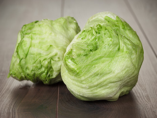 Incredible health <strong>benefits</strong> of Iceberg lettuce