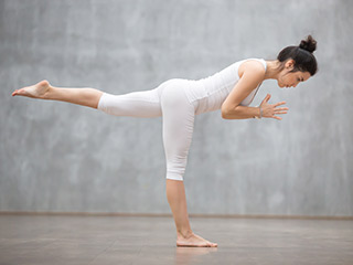 Here are some Bikram yoga tips for beginners