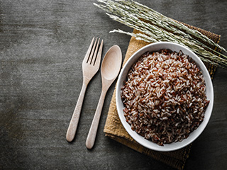Golden truth about brown <strong>rice</strong> you must know