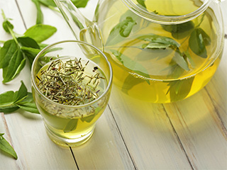 Every thing you need to know about side effects of green tea for weight loss