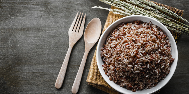 Golden truth about brown rice you must know