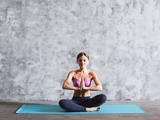 A to Z yoga: Everything you needed to know about yoga