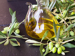 How to <strong>choose</strong> the best olive oil for your health