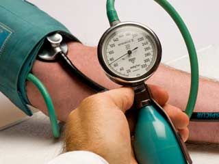 Signs that help you identify malignant hypertension