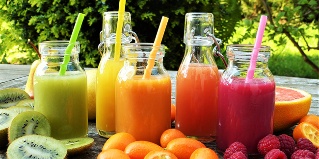 Everything you needed to know about juice therapy