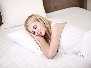 Everything you need to know about a good night's sleep