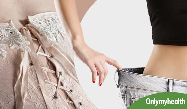 Dangers of the Corset Diet You Should be Aware of
