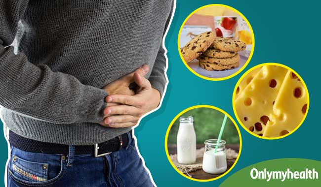 Avoid these Foods When You Have Diarrhea