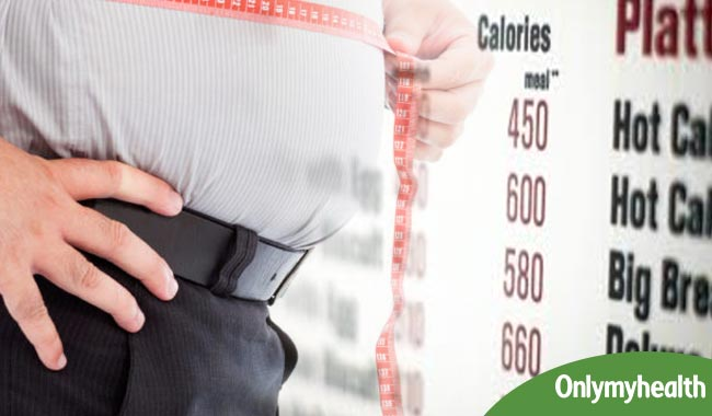 The Benefits of Counting Calories