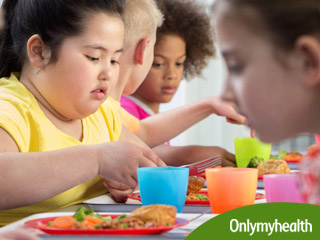 Obese Children may be at risk of developing a Liver Disease