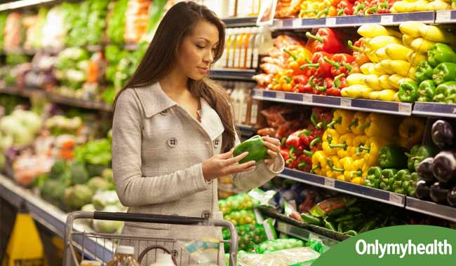 Grocery Shopping Tips for College Students