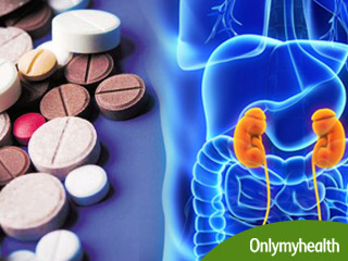 <strong>Excessive</strong> use of antacids may be killing your kidneys