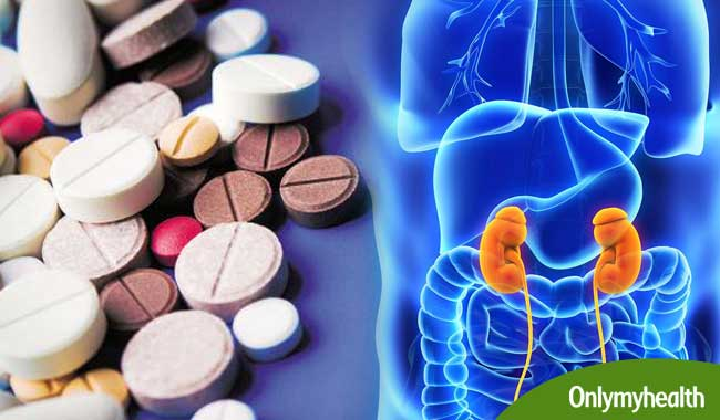 Excessive use of antacids may be killing your kidneys