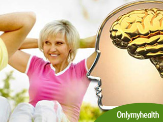 Healthy Lifestyle and an Active Brain helps in Alzheimer's Disease