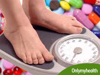 Weight Gain Plan for Women on Supplements