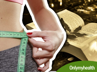 Reading Helps to <strong>Get</strong> a Slim Waistline