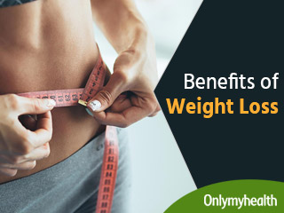 Benefits of <strong>Weight</strong> Loss