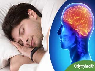 Deep Sleep Rests Both your Body and Mind
