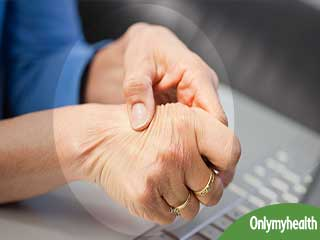 Researchers have found a link between rheumatoid arthritis and the <strong>environment</strong>