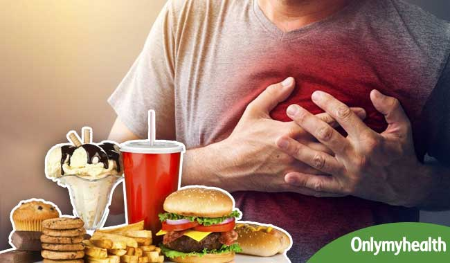 One high-fat meal can lead to cardiovascular disease: Research