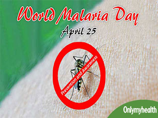 Pen to Paper about Malaria on this World Malaria <strong>Day</strong>