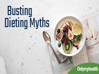 Busting Myths Associated with Diet