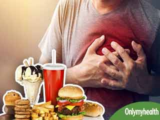 One high-fat <strong>meal</strong> can lead to cardiovascular disease: Research