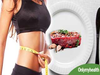 How to Lose Weight with Red Meat