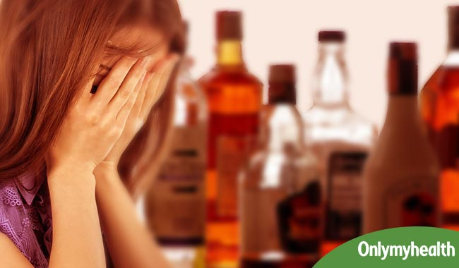 Alcohol linked to premenstrual syndrome: Study
