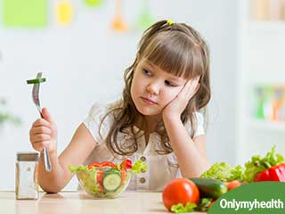 Diet <strong>Related</strong> Problems in Kids