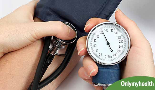 Medications to Control High Blood Pressure