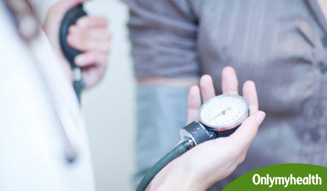 7 Mistakes that can raise your blood pressure
