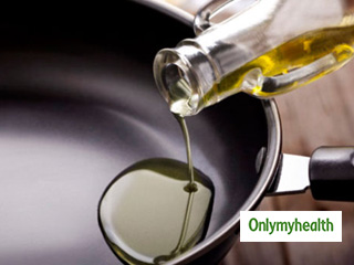 Pump up your heart health with the right cooking oil