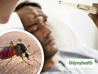 Symptoms of Cerebral Malaria