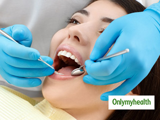 Prevent Gum Diseases with Dental Scaling