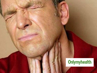 Alarming symptoms of thyroid in men