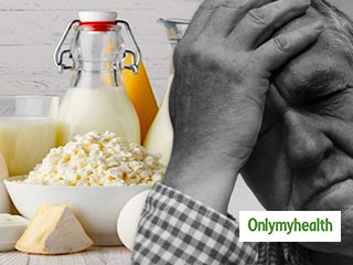 Dairy products may prevent stroke
