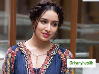 Shraddha Kapoor takes her hair game up a notch in Stree