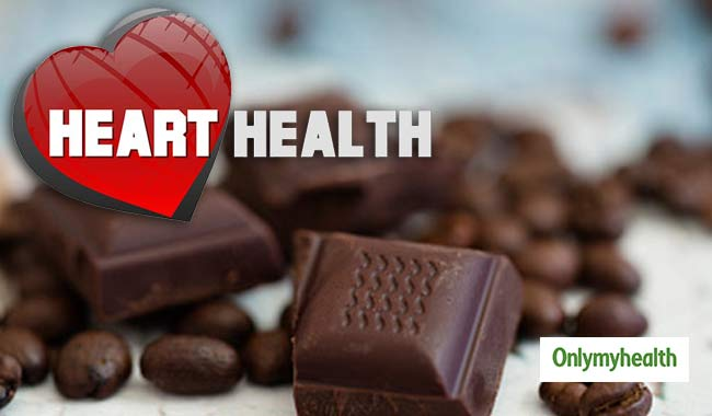 Eating up to three bars of chocolates can lower the risk of heart failure