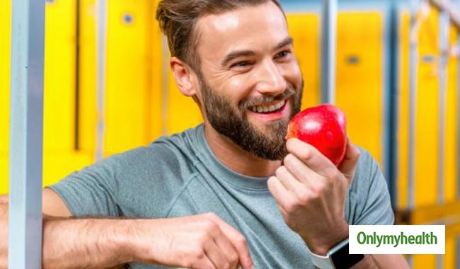 5 Best Foods for Men over 40 to Maintain Overall Health