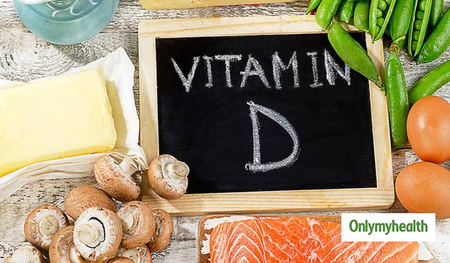 5 Signs that Your Body Needs Vitamin D