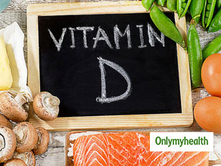 5 Signs that Your Body Needs <strong>Vitamin</strong> <strong>D</strong>