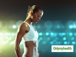 Avoid these <strong>mistakes</strong> while working out to achieve toned abs