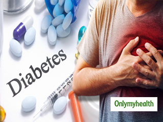 Diabetes Drug may Reduce the Risk of Heart Disease, Says Study