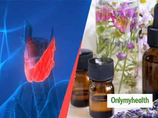 Know Best Essential Oils for Thyroid Hormones