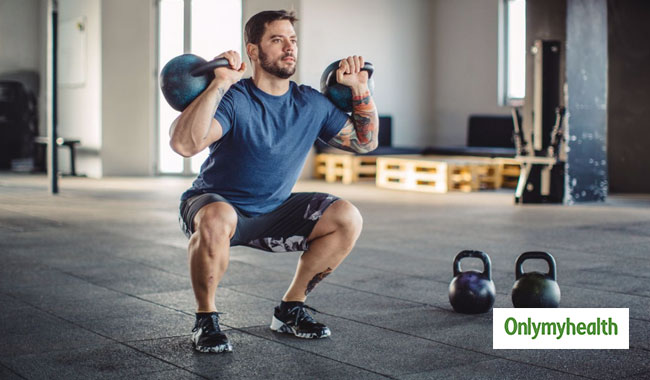 Try these Kettlebell Exercises to Reshape your Body Now