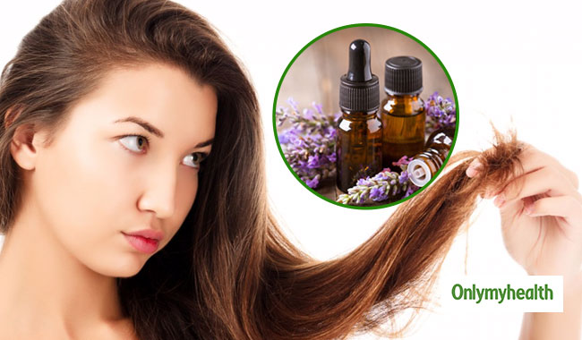 Massage These Essential Oils to Prevent Hair Fall