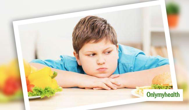 Childhood Obesity: Causes and Ways to Prevent it