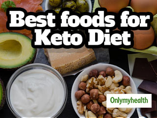 6 Foods you can Enjoy on a <strong>Keto</strong> <strong>Diet</strong>